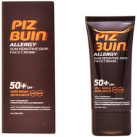 Beauté Protections solaires Piz Buin Allergy Face Cream Spf50+  50 ml