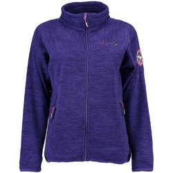 Vêtements Fille Polaires Geographical Norway Polaire Fille Tyrell Violet