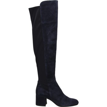 Chaussures Femme Bottes ville Bruno Premi CAMOSCIO MISSING_COLOR