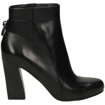Chaussures Femme Bottines MICHAEL Michael Kors MIRA ANKLE BOOT MISSING_COLOR