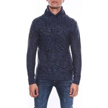 Vêtements Homme Pulls Ritchie PULL LAGRANGE Bleu