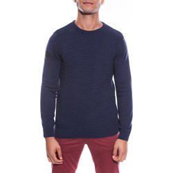 Vêtements Homme Pulls Ritchie PULL LILYAN Bleu