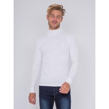 Vêtements Homme Pulls Ritchie SOUS PULL WAREN Blanc