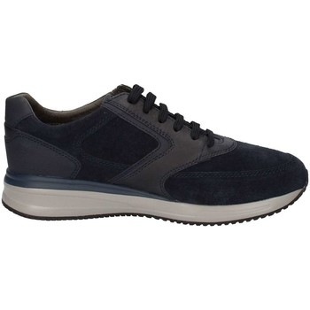 Chaussures Homme Baskets basses Geox U740GA22CL  Homme Navy Navy
