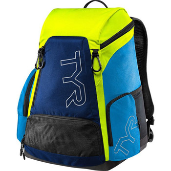 Sacs Sacs à dos Tyr Alliance 30L Backpack blue/green