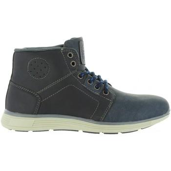 Chaussures Garçon Baskets montantes Sprox 375202-B5300 Azul