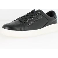Chaussures Homme Baskets basses Versace e0yqbsh1 noir
