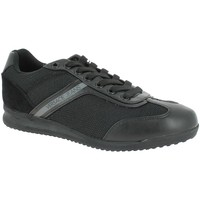 Chaussures Homme Baskets basses Versace e0yqbse1 noir