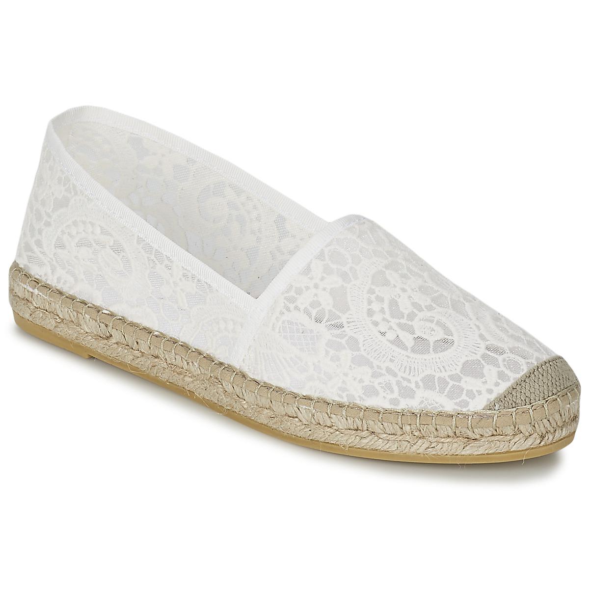 Nome Footwear FRANCIO Blanc