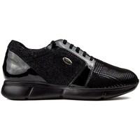 Chaussures Femme Baskets basses Dtorres SHOES  BIMBA CORDONES noir