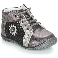 Chaussures Fille Boots GBB RESTITUDE VTE GRIS DPF/KEZIA
