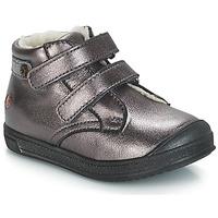Chaussures Fille Boots GBB RACHEL VTE BOIS DE ROSE DCH/EDIT