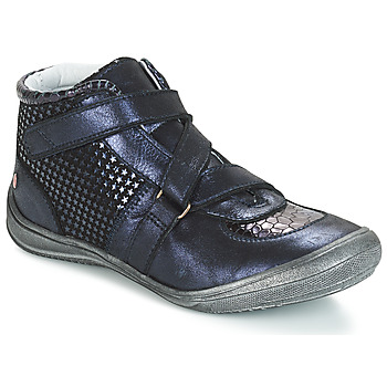 Chaussures Fille Boots GBB RIQUETTE VTE MARINE DPF/REGINA