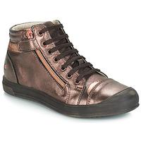 Chaussures Fille Boots GBB DESTINY VTE CUIVRE DPF/EDIT