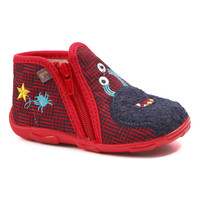 Chaussures Garçon Chaussons GBB PACO TTX ROUGE DTX/AMIS