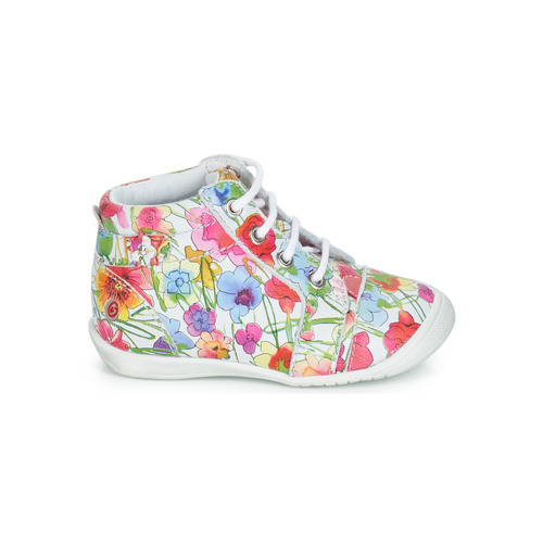 Fille Boots Multicolor Chaussures Gbb Sidonie SMVpUz