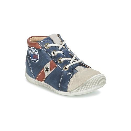 size 40 d60f5 23c9d GBB Sylvio Couleur Bleu Taille 22 Chaussures Mode p7zyt3
