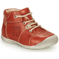 Chaussures Garçon Boots GBB SIMEON VTE ROUILLE DPF/RAIZA