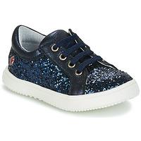 Chaussures Fille Baskets basses GBB SAMANTHA Bleu