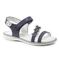 Chaussures Fille Sandales et Nu-pieds GBB SWAN VTE MARINE DPF/LOLA