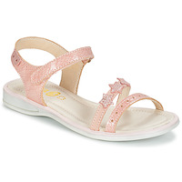 Chaussures Fille Sandales et Nu-pieds GBB SWAN VTE ROSE DPF/LOLA