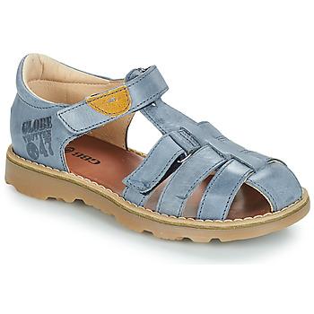 Chaussures Garçon Sandales et Nu-pieds GBB PATERNE Jeans