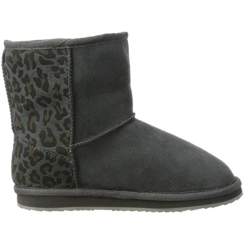 Pepe jeans Bottes neige Boots Angel Leopard beiges Pepe jeans qfEpVfsLd