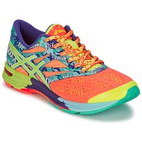 Chaussures Femme Running / trail Asics GEL-NOOSA TRI 10 Multicolore