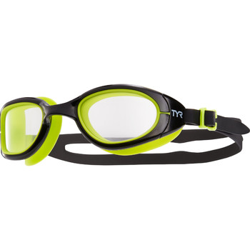 Accessoires Accessoires sport Tyr Special OPS 2.0 black/lime