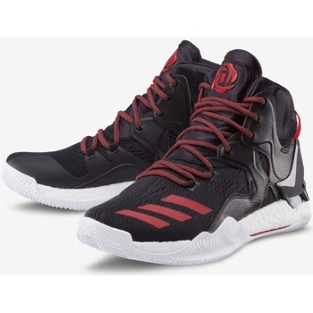 Chaussures adidas d rose 7 black