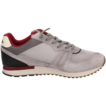 Chaussures Homme Baskets basses Lotto T0840  Homme Grey Grey