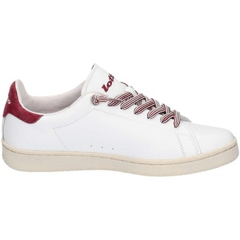 Chaussures Homme Baskets basses Lotto T0812  Homme White White