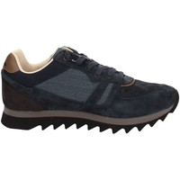 Chaussures Homme Baskets basses Lotto T0823  Homme Navy Navy