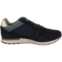 Chaussures Homme Baskets basses Lotto T0841  Homme Navy Navy
