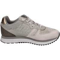 Chaussures Femme Baskets basses Lotto T0888  Femme Grey Grey