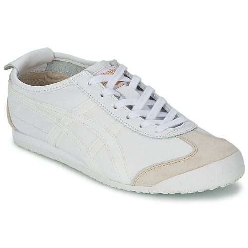 Baskets mode Onitsuka Tiger MEXICO 66 Blanc 350x350