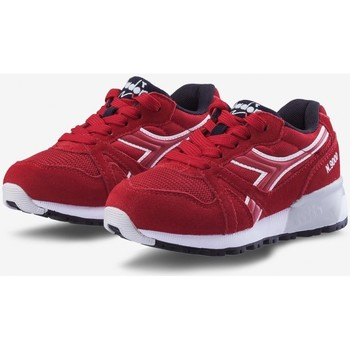 Diadora Enfant N9000 Jr Red