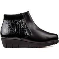 Chaussures Femme Bottines Dtorres DOTS THAIS BOUTEILLES noir