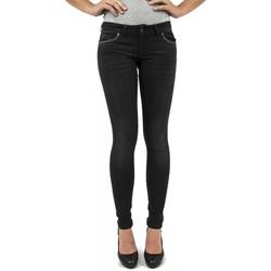 Vêtements Femme Jeans slim Kaporal Jean Pia Old Black 38