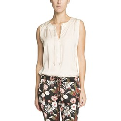 Vêtements Femme Tops / Blouses Scotch & Soda 53711 Ecru
