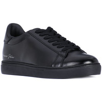 Chaussures Homme Baskets basses Armani jeans SNEAKER Nero