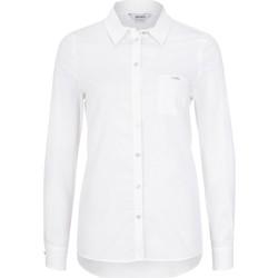 Vêtements Femme Chemises manches longues Liu Jo W17007 T6972 Blanc