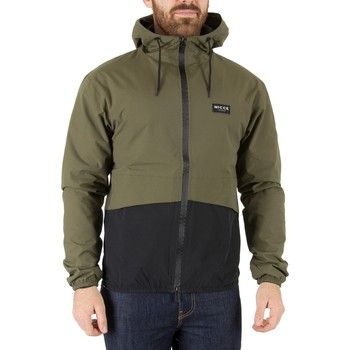 Vêtements Homme Coupes vent Nicce London Homme Haven Shell Veste, Vert vert