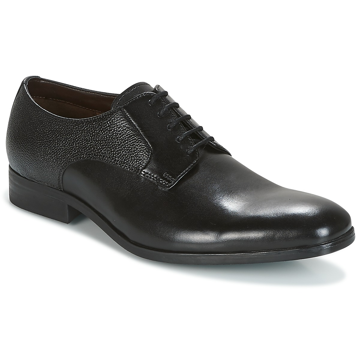 Clarks GILMORE LACE Noir - Livraison Gratuite avec - Chaussures Derbies Homme
