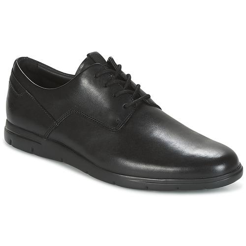 Clarks Chaussures GLASTON WING Clarks solde kNydJ