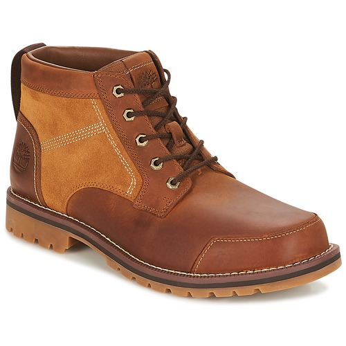Chaussures Homme Boots Timberland Larchmont Chukka Oakwood