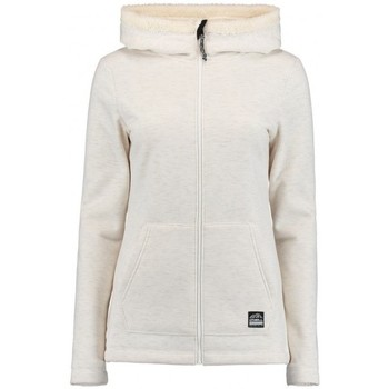 Vêtements Femme Sweats O'neill Sweat  Pw Tech - Birch blanc