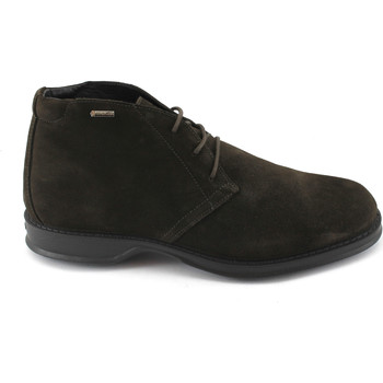 Chaussures Homme Boots Igi&co  Marrone