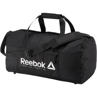 Sacs Sacs Reebok Sport Sac Foundation Medium Noir