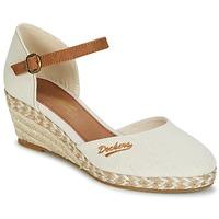 Chaussures Femme Escarpins Dockers by Gerli TIRONY Desert